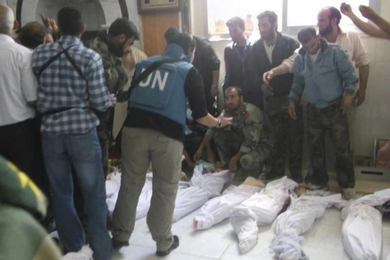 Kelios Hulos aukos žuvo dėl bombardavimo, kitiems įvykdyta egzekucija