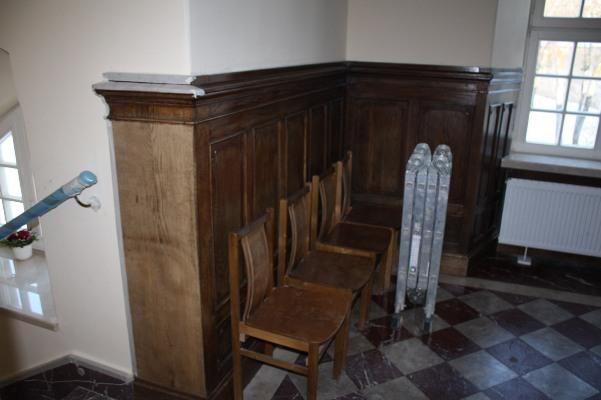 KPD: Aušros vartų koplyčia ne restauruota, o niokota