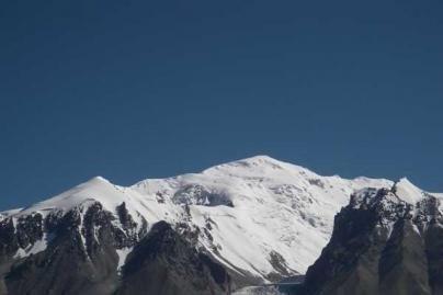 Jaunimo žvilgsnis į Pietų Kaukazą