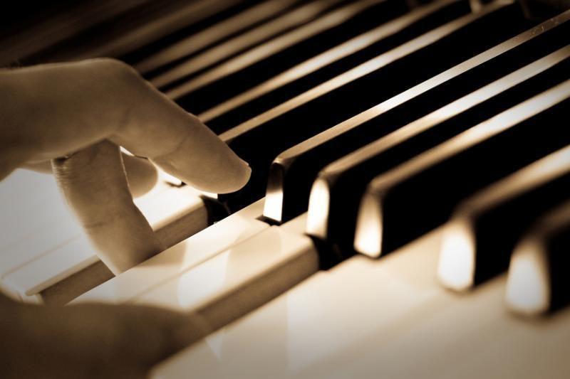 Vilniuje vyko fortepijono muzikos ir šypsenėlių konkursas