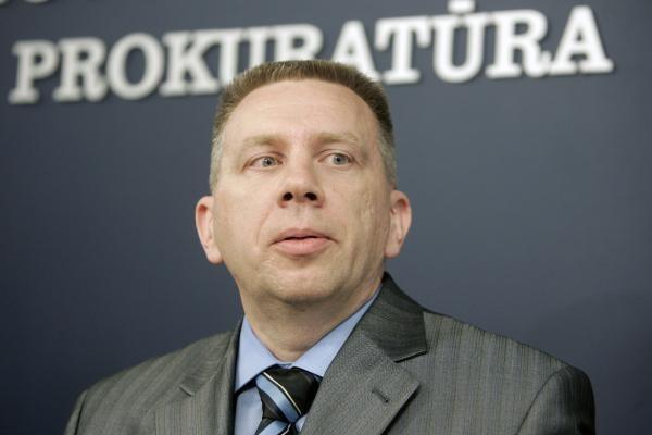 Siūlo generaliniam prokurorui Seime pasiaiškinti dėl premjero rezidencijos