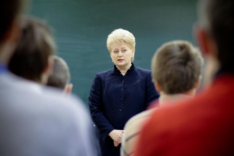 R. Povilaitis: kitų žeminimas politikoje - netinkamas pavyzdys vaikams