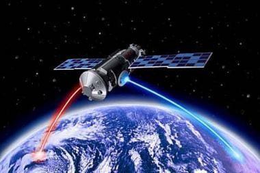 NATO siūlys Rusijai prieigą prie JAV palydovinių nuotraukų
