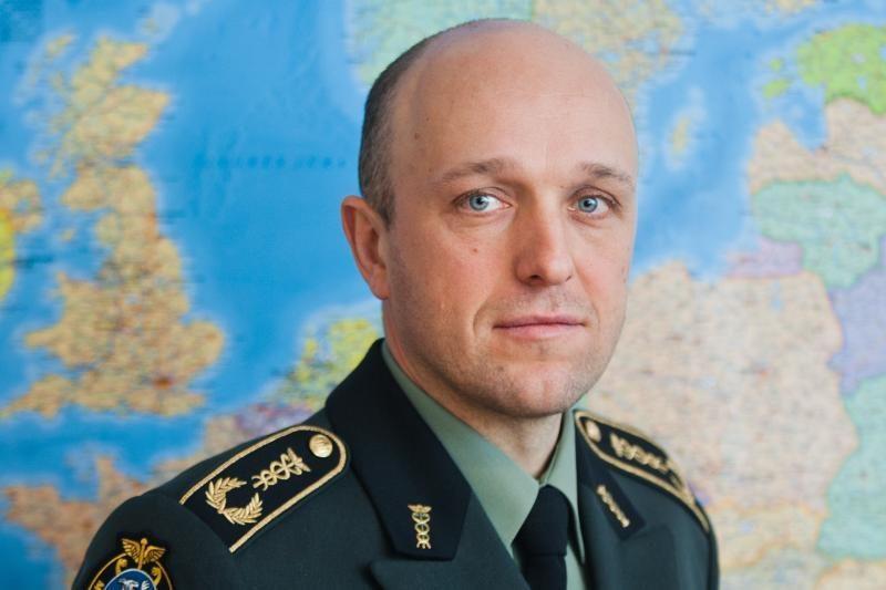 Kandidatas į STT vadovus užsitikrino daugumos Seimo frakcijų paramą