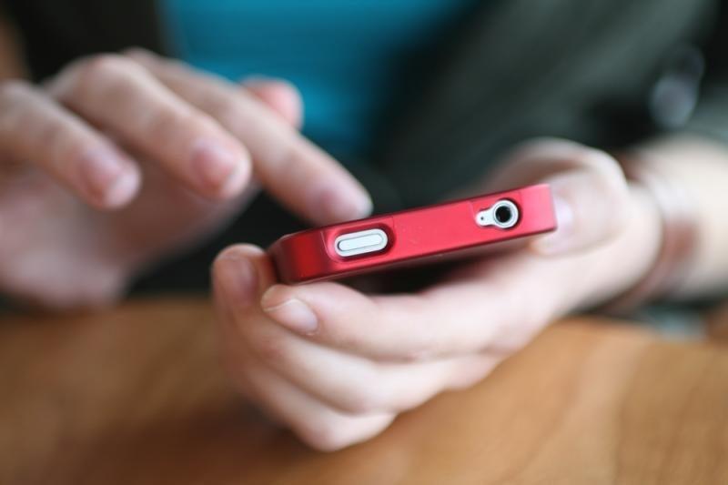 Narkotikų prekeivius išdavė žinutės mobiliajame telefone