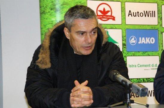 """Vilniaus """"Žalgirį"""" treniruos kroatas D.Petravičius"""
