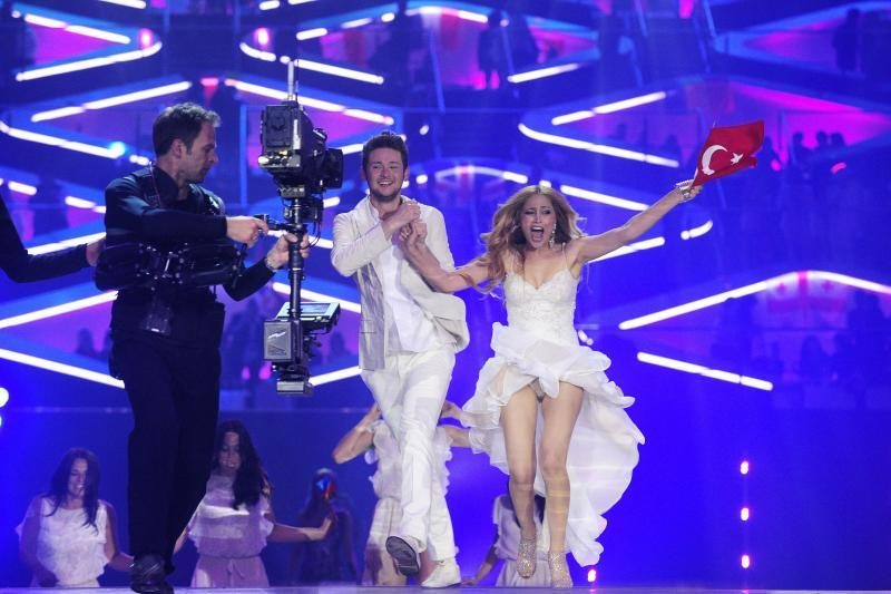 """Azerbaidžanas smerkia Eurovizijos """"politizavimą"""""""