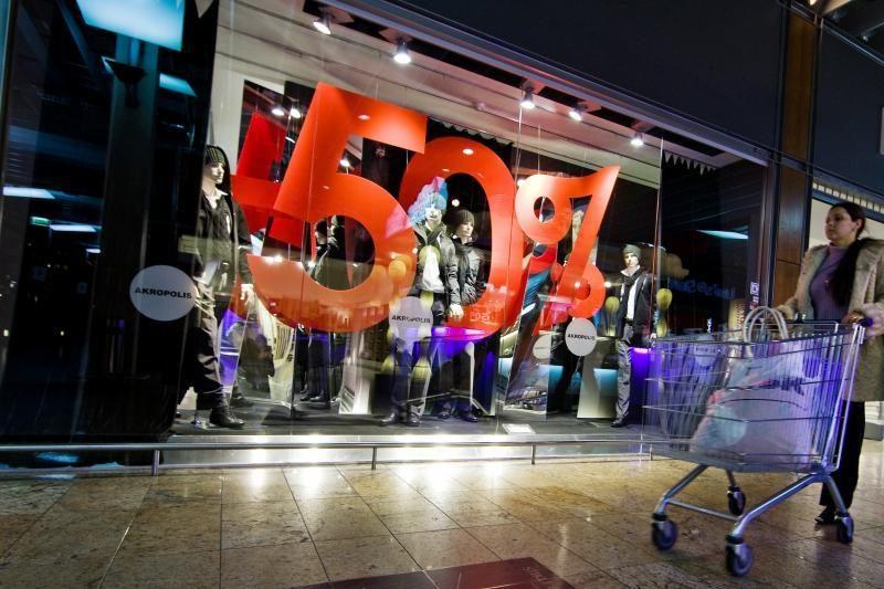 Nuolaidų pardavėjų pelnas – apie trečdalis nepanaudotų kuponų