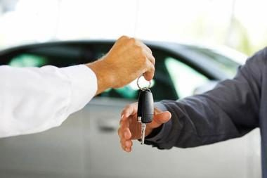 Vyriausybė nepritarė PVM už naujus automobilius grąžinimui