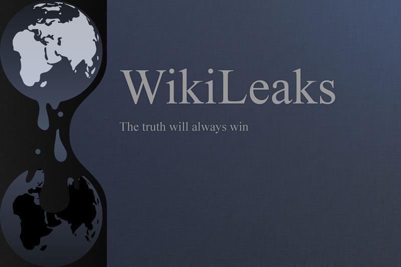 """Prezidentė tikisi, kad """"WikiLeaks"""" pakeis pareigūnų darbo kultūrą"""