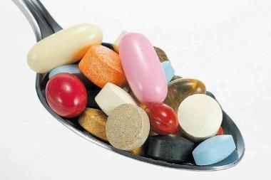 Specialistai ieško, kaip įsigyti ES neregistruotų vaistų nuo tuberkuliozės