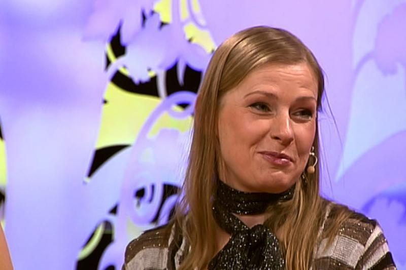 Tris vaikus namuose gimdžiusi aktorė E. Zizaitė valgė savo placentą?