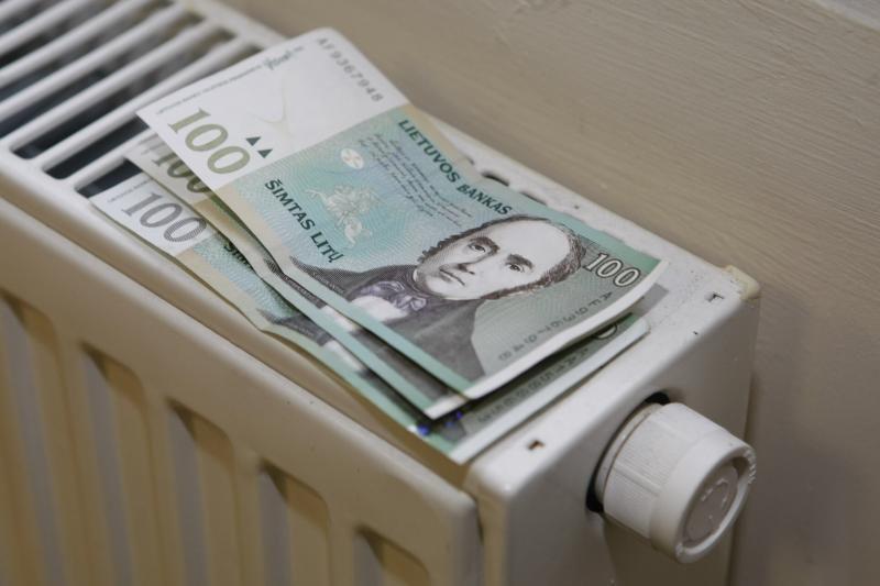 Prezidentės kritika dėl šildymo kainų – sostinės ir Kauno valdžioms