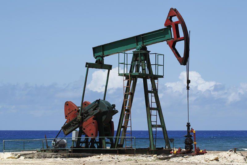 Afganistanas ruošiasi pradėti eksploatuoti savo naftos telkinius