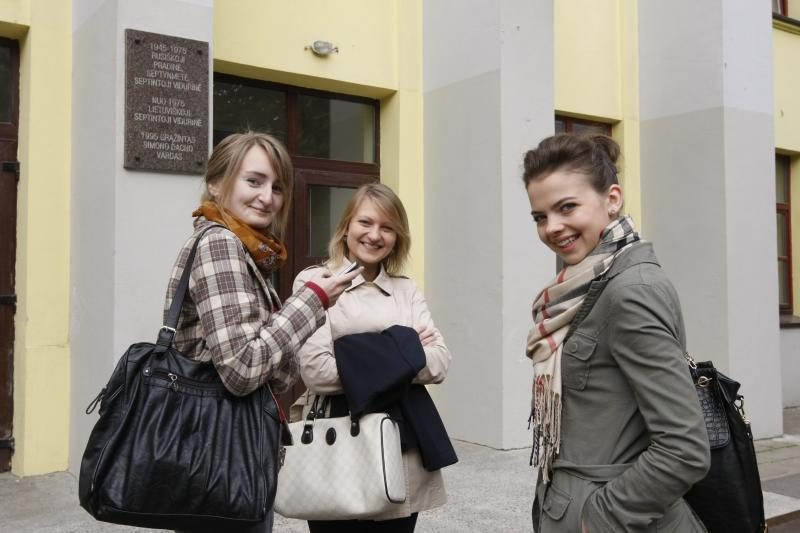 Anglų kalba sparčiai populiarėja: ją moka per 70 proc. jaunų lietuvių