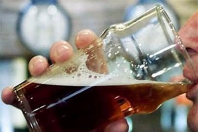 Smulkieji aludariai saugos klasikinio alaus tradicijas