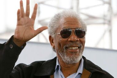 M.Freemanas: gyvensiu, kol mirsiu