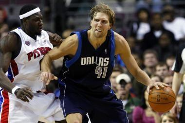 Baigėsi pergalingas Dalaso krepšininkų žygis NBA reguliariajame sezone