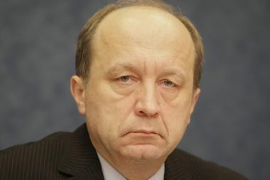 A.Kubilius: teisėsauga neturi įtarimų dėl A.Čapliko veiklos