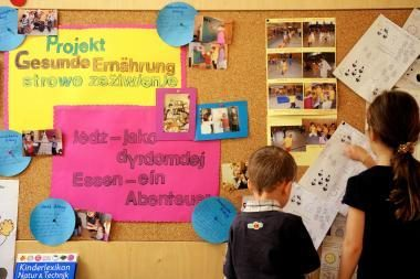 Klausos sutrikimas trikdo vaikų kalbėjimo vystymąsi