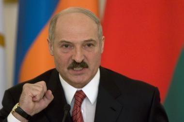 A.Lukašenka: ES neturi versti Baltarusijos rinktis Rytus arba Vakarus