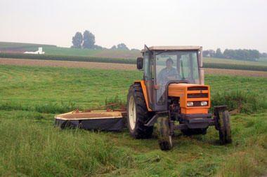 Jaunieji ūkininkai turi nepamiršti paramos sutarties įsipareigojimų