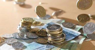 Finansų ministerija: 2011-aisiais BVP augs 2,8 proc.