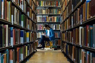 Visuomenei – mokslo premijų laureatų paskaitų ciklas