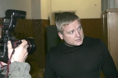Į A.Ūso brolį šovęs vyras pats teigia buvęs apšaudytas