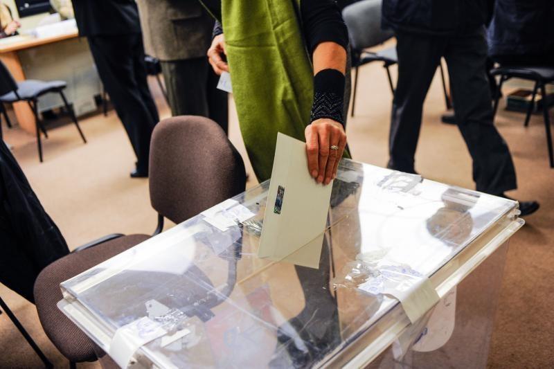 Bausmė už rinkėjų papirkimą – 400 valandų viešųjų darbų