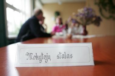 Klaipėdos apskrityje trūksta 72 mokytojų