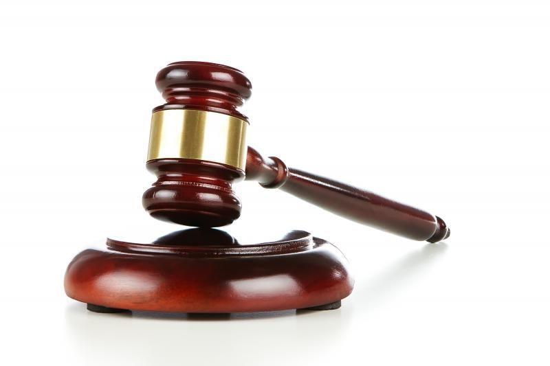 Teismui perduota Panevėžio urėdo ir jo pavaldinių byla