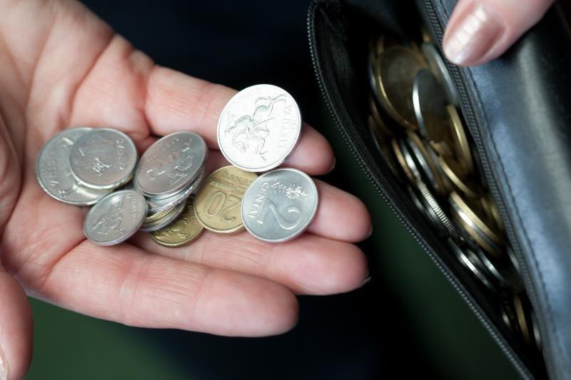"""""""Hay Group"""": neramios nuotaikos atlyginimų Lietuvoje dar nepaveikė"""
