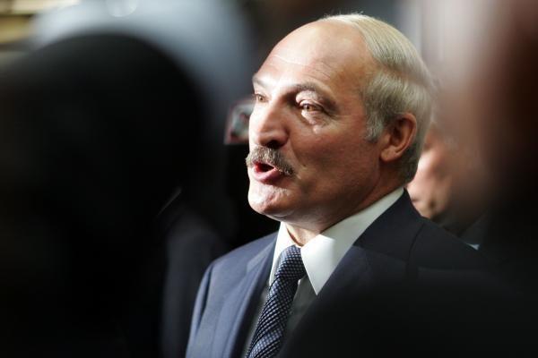 A.Lukašenka vėl grasina sustabdyti Rusijos dujų tranzitą