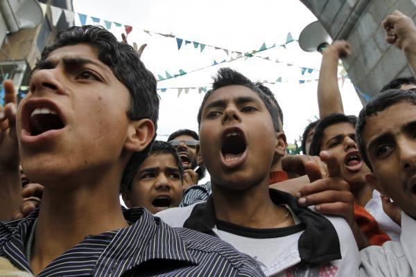 Pakistane Karačyje sprogus bombai autobuse žuvo šeši žmonės