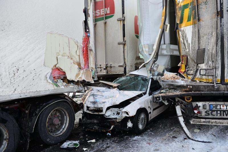 Paskelbta pagrindinė mirtinų avarijų priežastis
