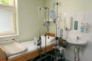 Nauja procedūra kepenų ligoms gydyti