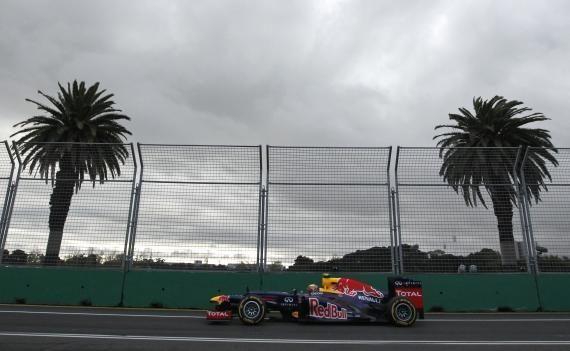"""Startuoja """"Formulė 1"""" sezonas: ką reikia žinoti?"""