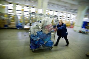 Registruotas nedarbas Latvijoje balandį sumažėjo iki 13,9 proc.