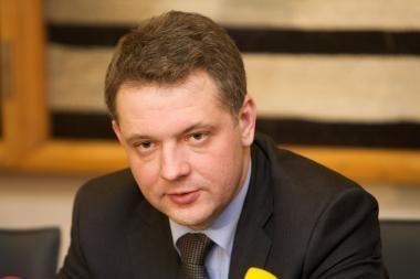Valdančioji koalicija žada paskubinti balsavimą dėl tiesioginių mero rinkimų įteisinimo