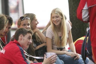 Vilniuje prasideda ateitininkijos šimtmečiui skirtas kongresas