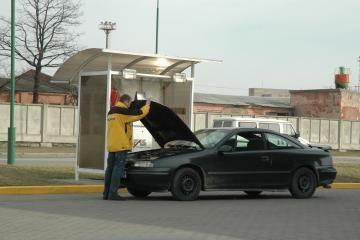 Dėl netvarkingos dujų įrangos - nukentėję žmonės