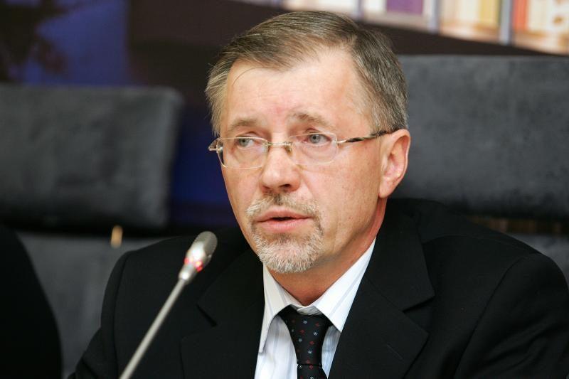 G. Kirkilas: Lietuva suinteresuota Islandijos naryste ES