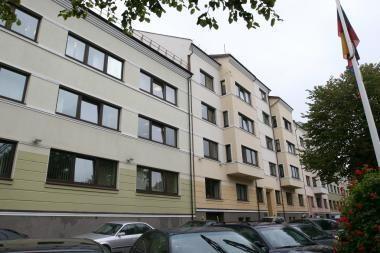 Auditoriai: Klaipėdos savivaldybė padarė reikšmingų pažeidimų