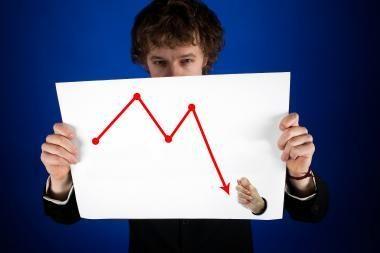 TVF vadovas: pasaulis turi rengtis kitai ekonominei krizei