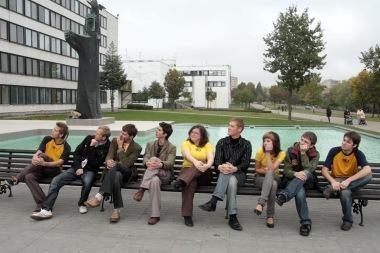 Naujausiame pasaulio universitetų reitinge pirmauja KTU