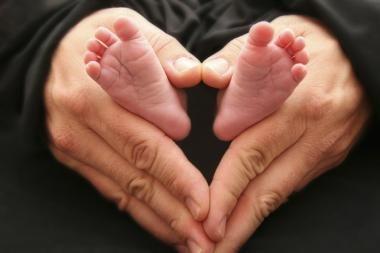 Olandijoje moteris įtariama nužudžiusi keturis savo kūdikius