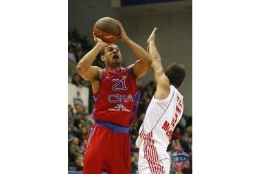 Krepšininkai giria naująjį Eurolygos kamuolį