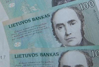 Savivaldybės nemoka tvarkyti finansų