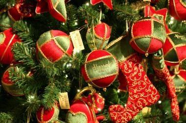 Angelų vaikai kviečia į kalėdinę mugę